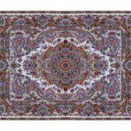 قالیچه ۳متری طرح خطیبی