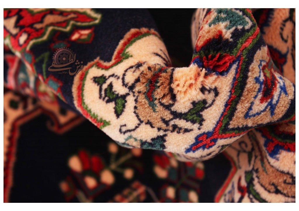 خرید فرش دستباف دوم