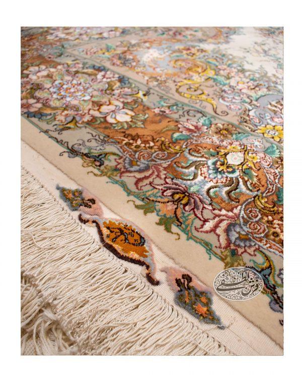 قالیچه ۳متری نقشه خطیبی