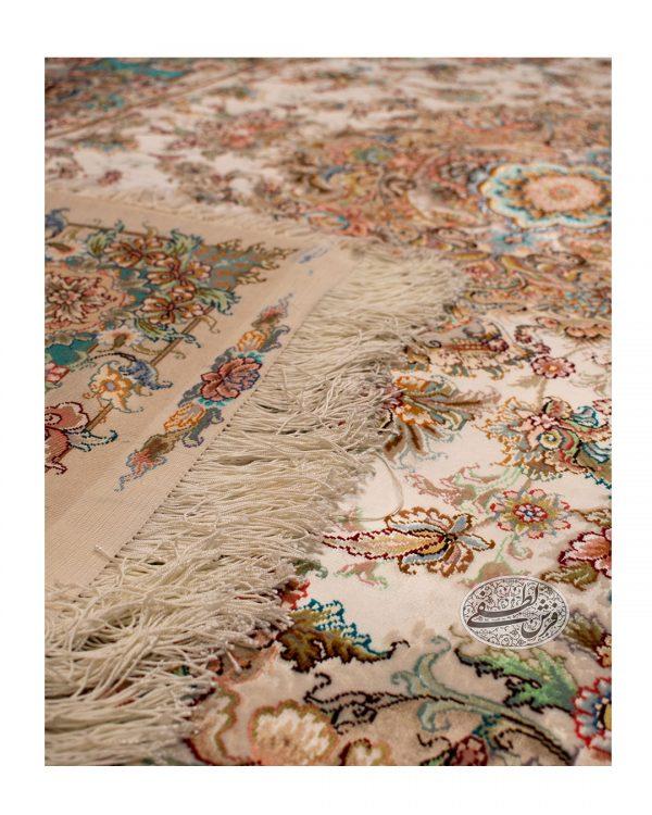 قالیچه ۳ متری نقشه خطیبی