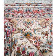 قالیچه 3 متری طرح خطیبی